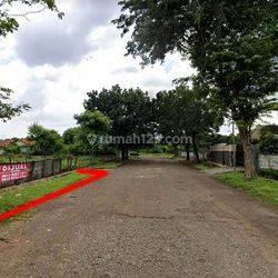 Tanah Kavling Komplek Intercon Taman Kebon Jeruk Srengseng Kembangan Jakarta Barat.