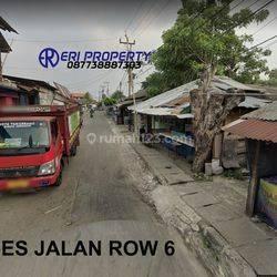 Tanah SHM Industri 5000 m2 s/d 6,7 Ha Jatiuwung Tangerang Harga 2,5 - 3,5 Juta/m