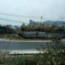 Tanah Daerah Cipatat, Zona Industri Di Kbb