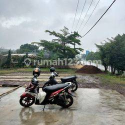 Tanah Strategis Pinggir Jalan Raya Seberang Kantor Bupati KBB