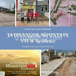 Kav Eklusif Jatinangor akses 2 pintu tol Cisumdawu dan Cileunyi