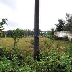 Desa Jambe 500 m2 (20x25) untuk Rumah Tinggal