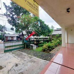 Rumah Tua Hitung TANAH STRATEGIS Di Jln DUREN TIGA Raya Pancoran Jaksel