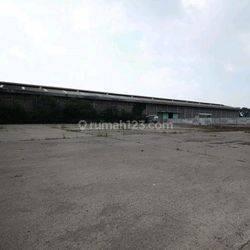 Tanah di KBN MARUNDA jln Cirebon Cilincing Jakarta Utara