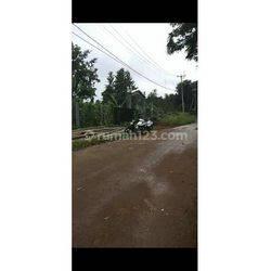 Tanah Di Jonggol Jl Menteng Dekat Dengan Cianjur Dan Cileungsi