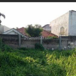Kavling komplek Villa Gandaria,harga 8,15M nego sampe deal