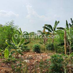 Tanah Lokasi Bagus Sekali Untuk Perumahan di Pasar Kemis Kuta Bumi Tangerang