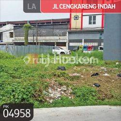 Kavling Cengkareng Indah, Jakarta Barat
