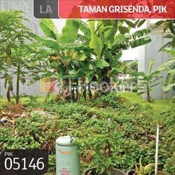 Kavling Taman Grisenda, PIK, Jakarta Utara