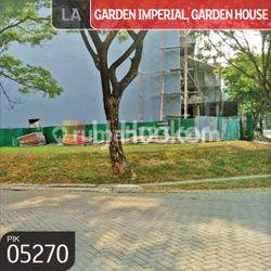 Kavling Garden House, PIK, Jakarta Utara