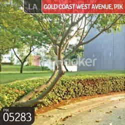 Kavling Gold Coast, PIK, Jakarta Utara