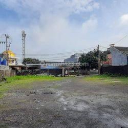 Tanah 1600 m2 (20x80) masuk mobil Sukma Jaya Depok