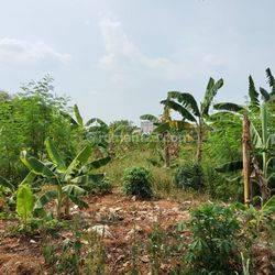 Tanah Jalan Jambu Kotabumi Tangerang