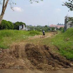 Kavling / Tanah Budi Indah Bandung