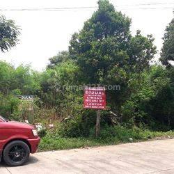 Tanah Kavling Siap Bangun Meruya Utara Jakarta Barat