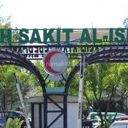 Tanah Masuk Komplek, Dekat RSAI Bandung