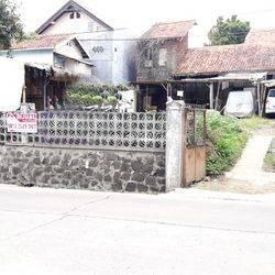 Tanah Jl Cihanjuang