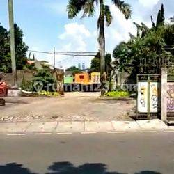 Tanah Strategis Arteri Kelapa Dua, Kebon Jeruk, Jakarta