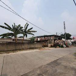 (GA20183-CS) Tanah murah di Duri Kepa, Jakarta Barat