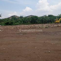 Kapling Tanah Dekat Tol Kopo, Legalitas SHM: Diskon 25%