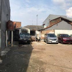 Tanah Dijual dekat Kota Kasablanka, Strategis, Dilalui Angkutan Umum