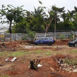 Tanah Kavling di Jl. Duren Tiga