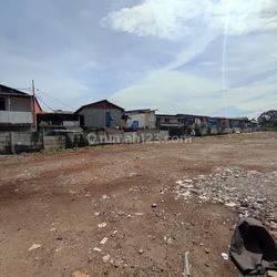 Tanah 3.585 m2, Area Pergudangan @ Kapuk - 08.1212.560560