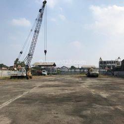 Lahan Murah Daerah Kamal