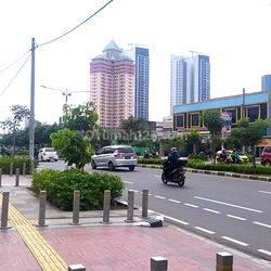 B.U DIBAWAH HARGA PASARAN, tanah 471 m² cuma 500 m jl. Raya Kembangan