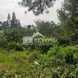 KAWASAN EXCLUSIVE! Tanah Luas Strategis Di Area Sejuk Hegarmanah Ciumbuleuit Bandung