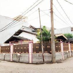 Rumah Hitung Tanah Hoek Taman Ratu Jakarta Barat Duri Kepa Murah