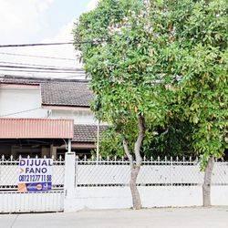 Rumah Hitung Tanah Taman Ratu Jakarta Barat lokasi bagus boulevard