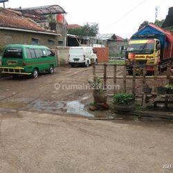 Murah !!! Tanah di jalan Pamoyanan, Kopo Katapang, Bandung