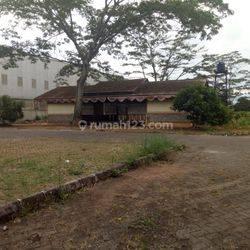 Tanah di Jl. Soekarno Hatta