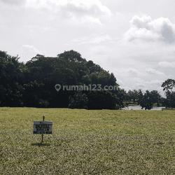 Kavling View Golf Kedaton, Cluster Akasia, Suvarna Padi