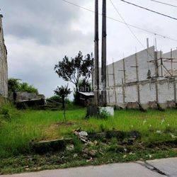 Tanah Bagus di Lokasi Mainroad Cihanjuang Cimahi Cocok untuk Bangun Ruko