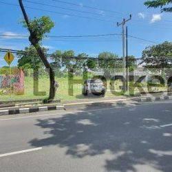 Tanah Strategis di Jl. By Pass Ngurah Rai