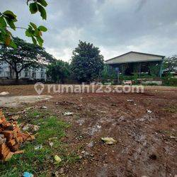 Tanah kavling daerah Bangka Jakarta selatan