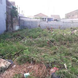 Tanah di pinggir jalan raya 2 mobil daerah Koja  Jakarta Utara