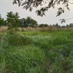 Tanah Strategis di Rajeg Tangerang HOT PRICE