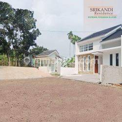 Tanah Perumahan Bogor ( Ambil Alih Proyek )