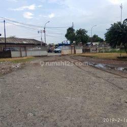 Tanah Cilincing 2.5 Ha Marunda Jakut Dekat KBN Marunda dan Tol Cakung