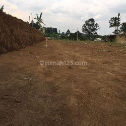 LIMITED Kavling tanah idaman di Cihanjuang Gegerkalong Parongpong