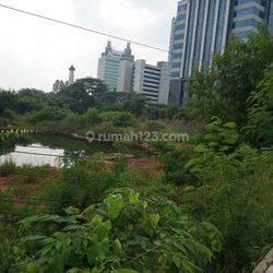 Tanah Strategis dekat jalan tol di Pasar Minggu Jaksel HOT PRICE