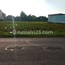 Tanah strategis lokasi di kawasan Pabrik dan pergudangan Jaten Kra