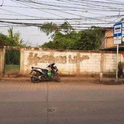 Tanah kavling residensial siap bangun luas 10x40 400m Rorotan Malaka Jakarta Utara