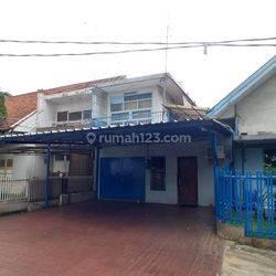 Rudy Cen,Tanah & Bangunan Di KS Stubun Dekat Kemanggissan  Lokasi Ok Jalan Lebar Bebas Banjir
