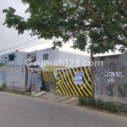 Tanah Tanjung Pura Jakarta Barat Murah Lokasi Oke