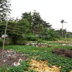 Tanah di Pinggir Jalan Raya Aria Putra, Dekat Rumah Sakit Aria Sentra Ciputat – Tangerang Selatan