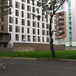 Kavling Dormitory Edutown BSD